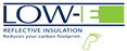 Low-E Insulation for all of your home and business projects